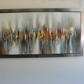 Tableau Multico 153 x 83 cm
