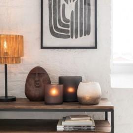 Lampe en Corde Dantya
