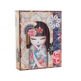 Boite Livre Japonaise 26x20