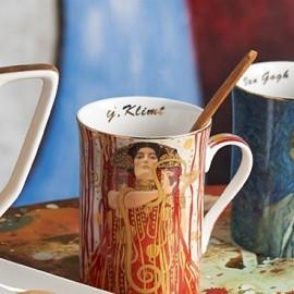 Mug Klimt Artistik