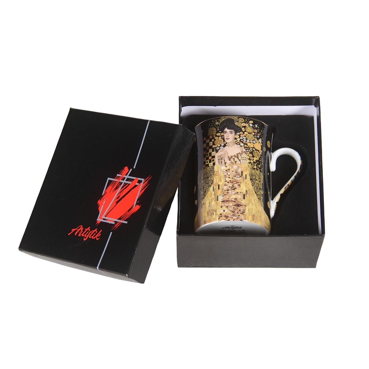 Mug Klimt Portait de Adele Bloch Bauer