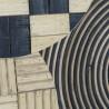Décoration Murale en Rotin 94x44