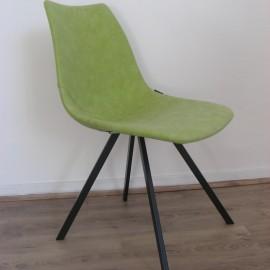 Chaise Alecia Vert