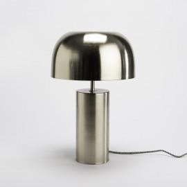 Lampe Bolet Argent