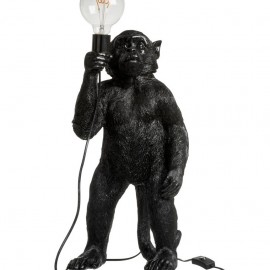 Lampe Singe debout H.52cm