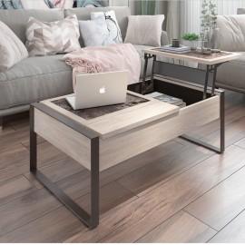 Table Basse Glick 115 x 65 cm
