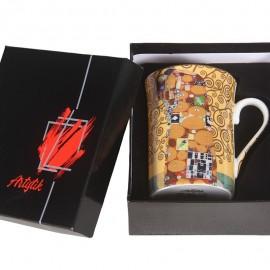 Coffret 1 Mug Klimt