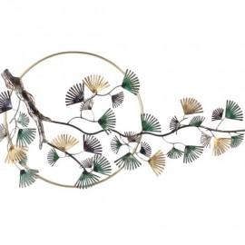 Décoration Murale Bonsai dans cercle