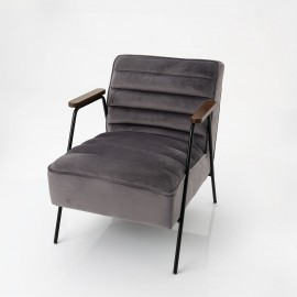 Fauteuil Hutch