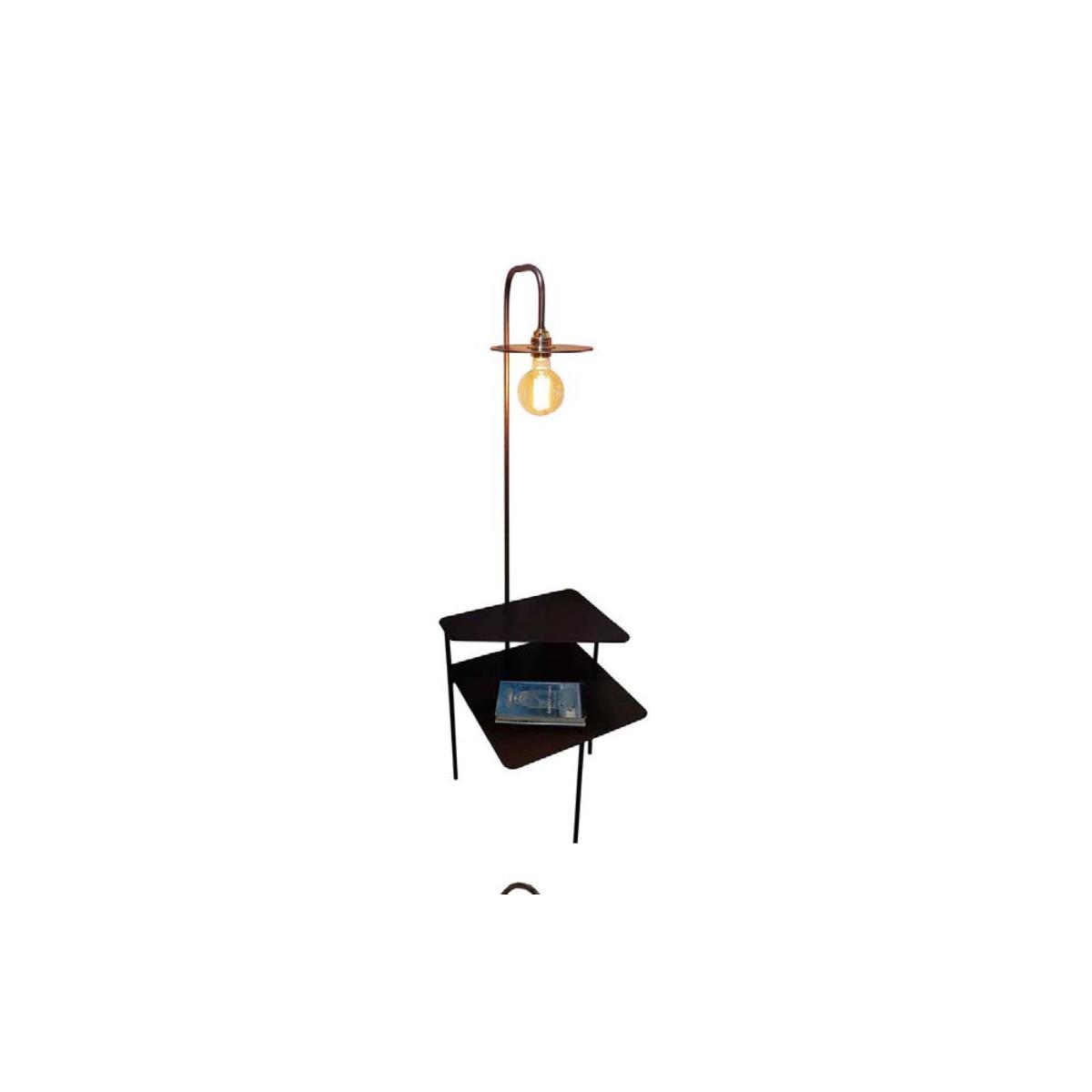 Lampadaire Steele 40x130cm