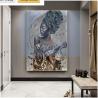 Tableau Africaine 93x133