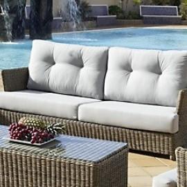 Table Basse Résine Riviera 120 x 58