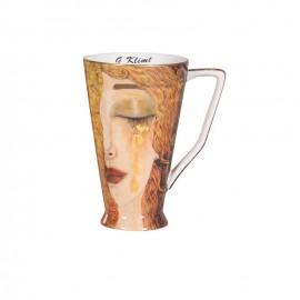 Mug 500 ml Klimt Larme d'or