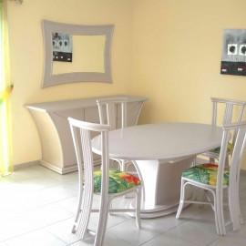 Table Talia Ovale