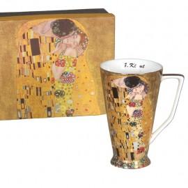 Mug 500 ml Klimt Le baiser