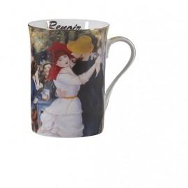 Coffre 1 Mug Van Gogh Renoir La Danse a Bougival